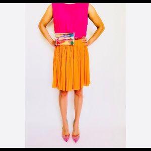 Forever 21 Color block dress